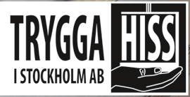 Trygga Hiss i Stockholm AB logo
