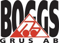 Boggs Grus Aktiebolag logo