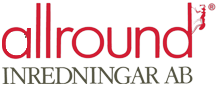Allround-Inredningar i Stockholm AB logo