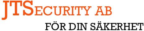 JT Security i Sverige AB logo