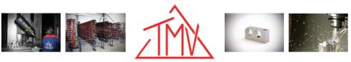 Tutaryds Mekaniska Verkstad Aktiebolag logo