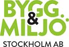 Bygg & Miljö Stockholm AB logo