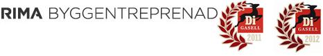 Rickard & Mattias Byggentreprenad Aktiebolag logo