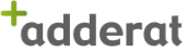 Adderat i Sverige AB logo