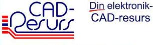 CAD-Resurs Johan Lindh AB logo
