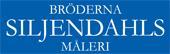Bröderna Siljendahl Måleri Aktiebolag logo