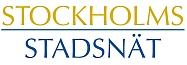 Stockholms Stadsnät AB logo