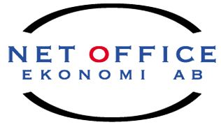 HL Net Office Ekonomi AB logo