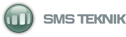 SMS-Teknik i Munkedal AB logo