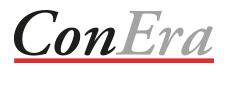 ConEra AB logo