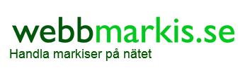Webbmarkis AB logo