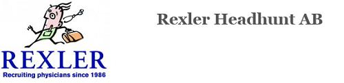 Rexler Headhunt Aktiebolag logo