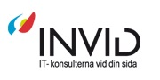 INVID Gruppen AB logo