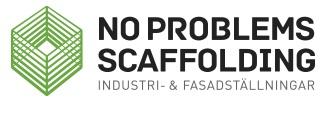 No Problems Industri AB logo