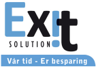Exit Solution i Sverige AB logo