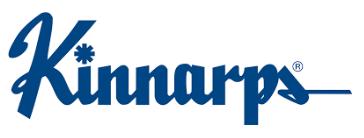 Kinnarps Mälardalen AB logo