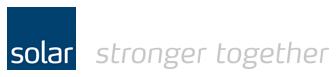 Solar Sverige Aktiebolag logo