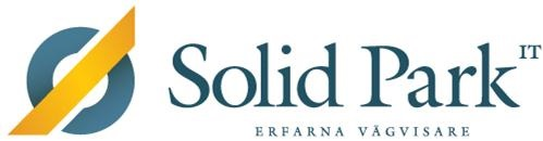 Solid Park AB logo