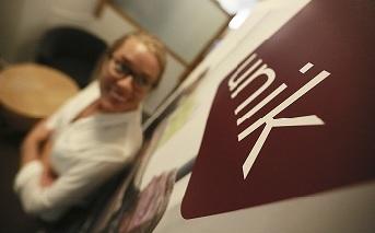 UNIK Resurs i Sverige AB logo