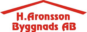 H Aronsson Byggnads AB logo