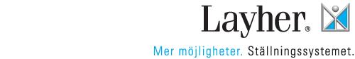 Layher Aktiebolag logo