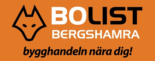 Bergshamra Såg- och Snickeri Aktiebolag logo