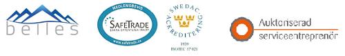 Belles Golv & Städ Aktiebolag logo