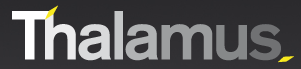 Thalamus it consulting AB logo