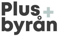 PlusByrån Sverige AB logo