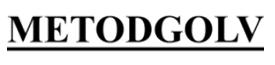 Metodgolv i Stockholm AB logo