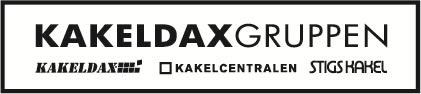 Kakeldax i Sverige AB logo