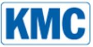 K.M.C Ytbehandling Aktiebolag logo