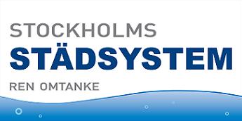 Stockholms Städsystem Aktiebolag logo