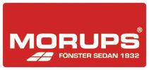 Morupsfönster AB logo