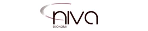 Niva Ekonomi AB logo