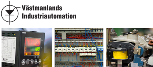 Västmanlands Industriautomation AB logo