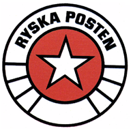 Ryska Posten AB logo