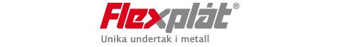 Flexplåt Aktiebolag logo