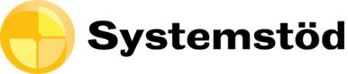Aktiebolaget Systemstöd Sverige logo