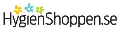 Hygienshoppen Svenska AB logo