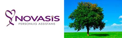 Novasis Mitt AB logo