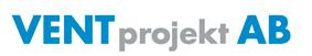 VENT projekt Stockholm AB logo