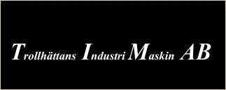TIM AB logo