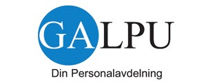 GALPU AB logo