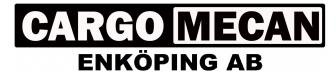 CARGOMECAN ENKÖPING AB logo