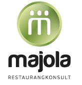 Majola Restaurangkonsult AB logo
