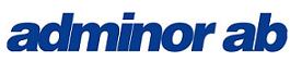 Adminor Aktiebolag logo