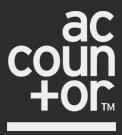 Accountor Sverige AB logo