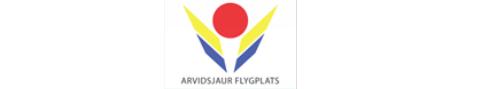 Arvidsjaur Flygplats Aktiebolag logo