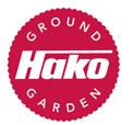 Hako Ground & Garden Aktiebolag logo